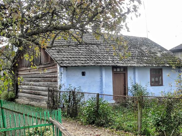Великие Дедушичи. Старый дом