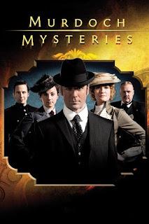 Murdoch Mysteries Temporada 13