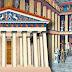 Ο Παρθενώνας και οι χρυσελεφάντινες πόρτες του - Οι περιπέτειες της Αθηνάς και ο «διωγμός» του Φειδία