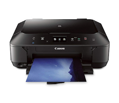 Print wirelessly and effortlessly from your compatible iPhone Canon PIXMA MG6620 Driver Downloads