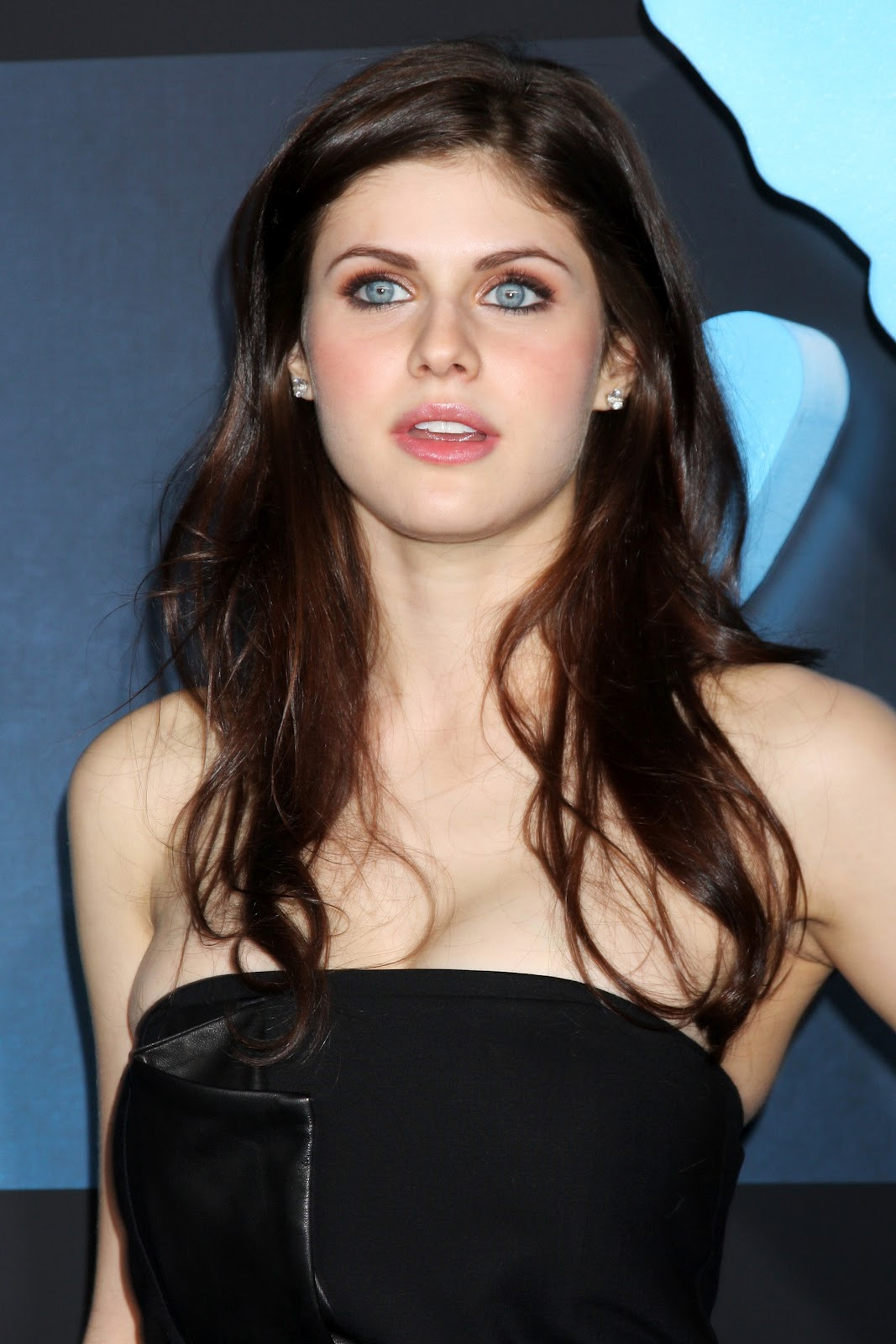Alexandra daddario texas chainsaw - 2 part 3