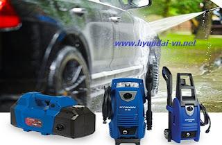 máy xịt rửa xe Hyundai HRX815, máy xịt rửa cao áp HRX 815, máy rửa xe, máy xịt rửa cáo áp
