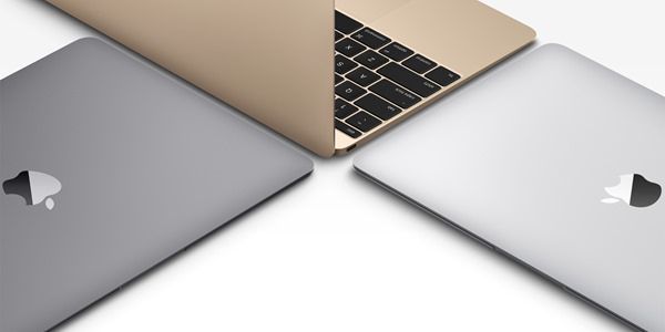 New Apple MacBook announced with 12 inch Retina Display, thin frame and gold color