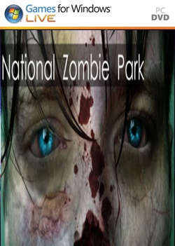 National Zombies Park Pc Full