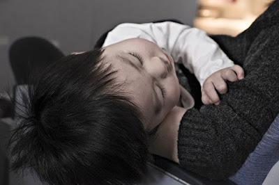 5 Gejala Penyakit TBC Pada Anak Yang Wajib Bunda Ketahui !