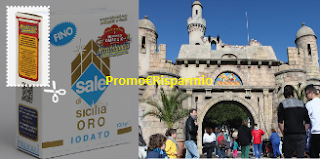 Logo Sale di Sicilia ti regala un ingresso omaggio sicuro per Mirabilandia
