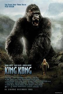 Xem Phim King Kong và Người Đẹp - King Kong