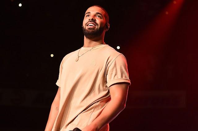 Confirmado! Drake fará show solo em São Paulo em setembro