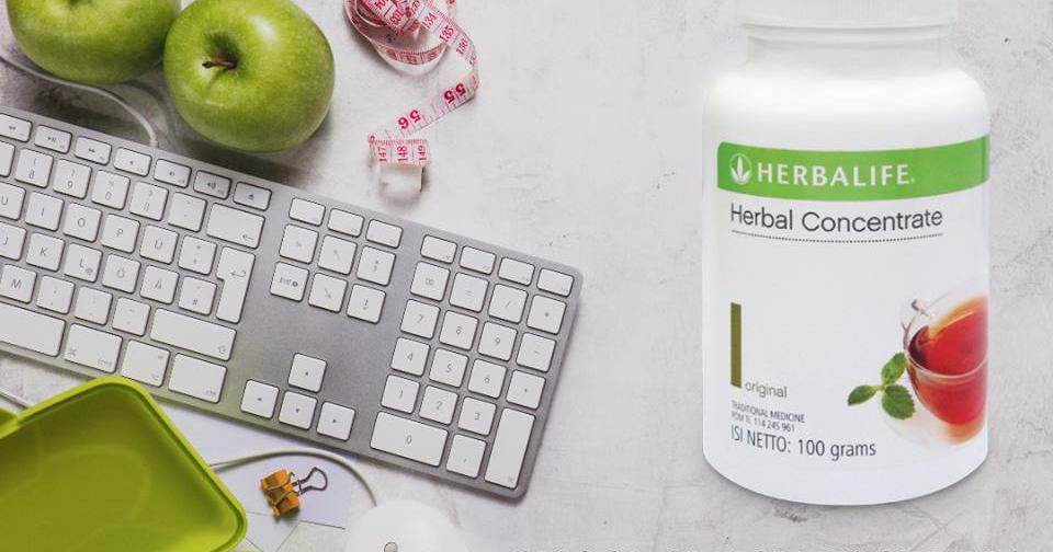 Produk Herbalife untuk Diet serta Manfaatnya