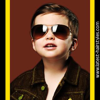 DP BBM Anak Kecil Keren