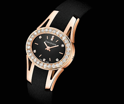 Very Zino Jewellery Watch Limited Edition (Ref. No. 20173)