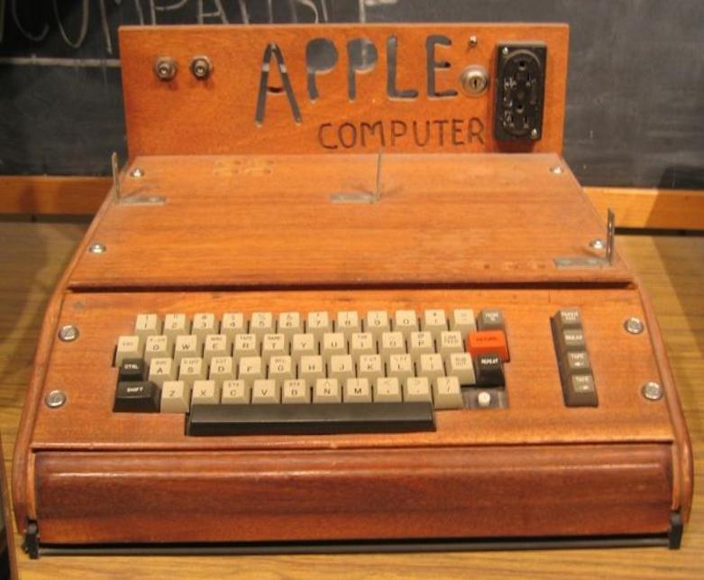 history of apple computer 2002 and the pc industry essay Apple computer stands out from similar companies with their unconventional business ideas that constantly redefine the standards for product, marketing, and industry innovation techniques.