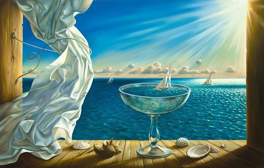 11-Safe Harbor-Vladimir-Kush-www-designstack-co