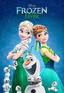 Xem Phim Nữ Hoàng Băng Giá Cảm Lạnh 2015