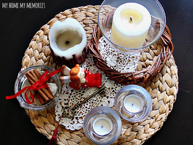 decoration-for-the-coffee-table-cinnamon-candles