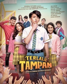 Download film Terlalu tampan 2019 Full Movie