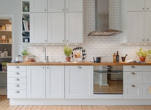 In this article, we will share some tips for kitchen remodeling and this is DIY kitchen renovation with low-cost budget 8