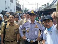 Banjir Kiriman Bogor Masuk Jakarta, Anies Siagakan 480 Pompa Air