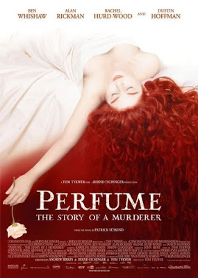 Perfume: The Story of Murderer (2006)
