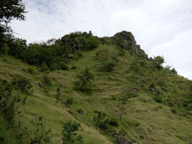 gunung cumbri