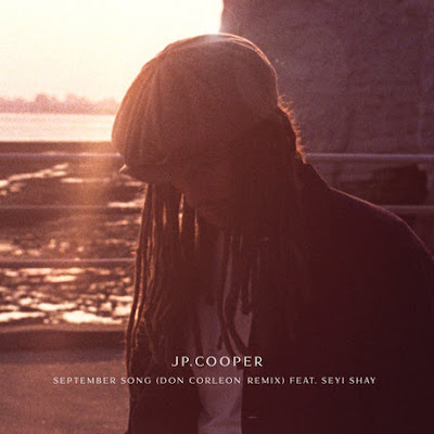 "PHOTO: JP Cooper Ft. Seyi Shay- ""September Song"""