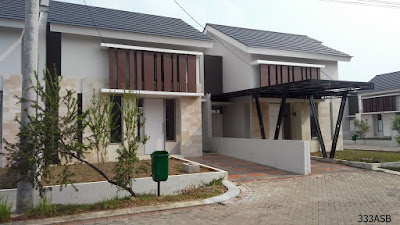 Over Kredit Rumah Real Estate JASMINE 45/136 Citra Indah City (2nd)