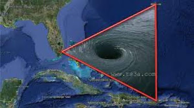 "Surprise : solving the mystery of the Bermuda Triangle, also known as the ""Devil's Triangle"","