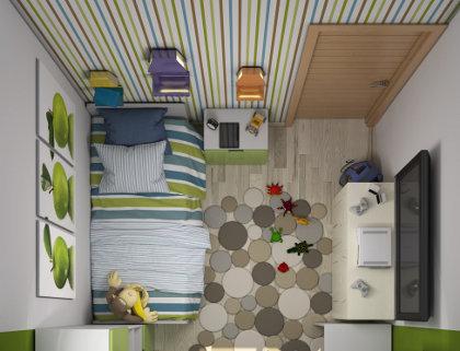 7 tips menata rumah dengan ruangan yang sempit