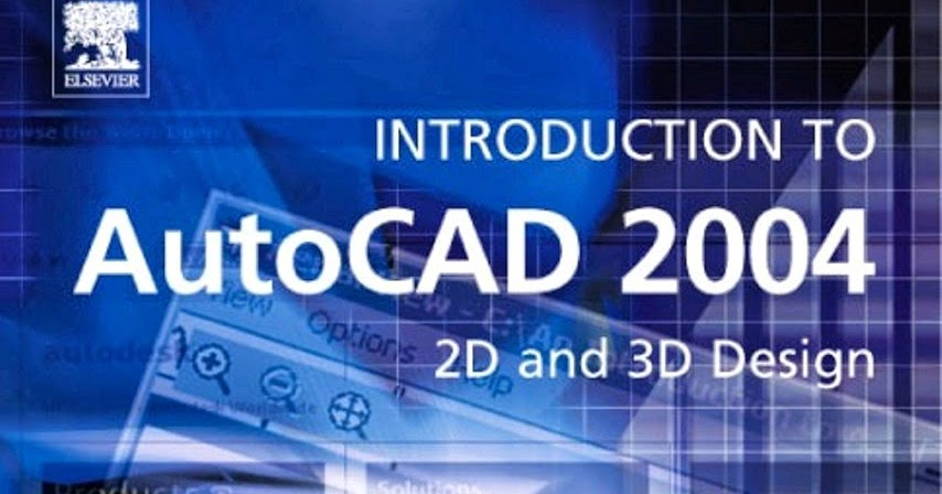 autocad 2004 software free  full version