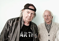 """Neil Young"", ""Elliot Roberts"""