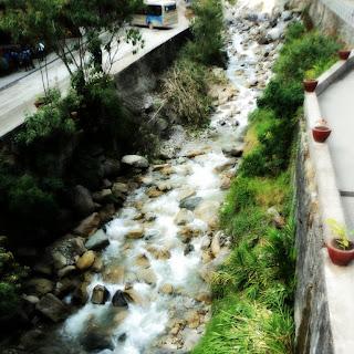 Aguas Calientes ou Machu Picchu Pueblo