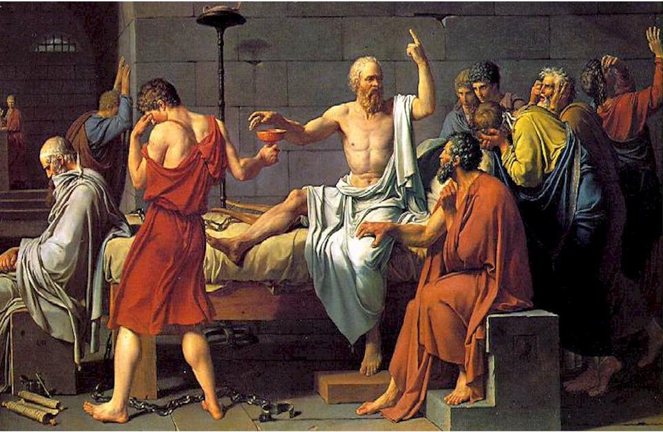 Os Pré-Socráticos  A História do Pensamento ou A Origem da Filosofia ... 8f142610beb