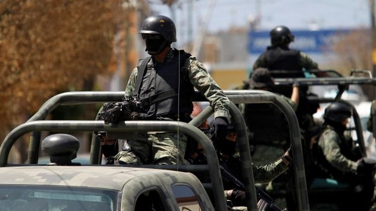 Dos ataques a militares en Nuevo Laredo dejan un soldado muerto y cuatro heridos