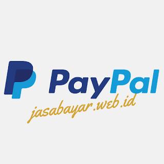 Jasa Isi Saldo Paypal Murah