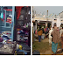 बैरगनिया:अशोगी गांव में सशस्त्र डकैतों ने धाबा बोलकर नगदी सहित करीब 12 लाख की सम्पति लूटी