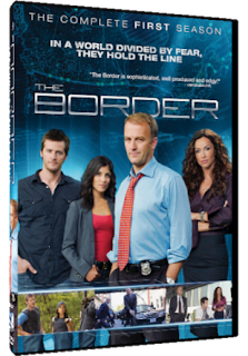 DVD Review - The Border: The Complete First Season