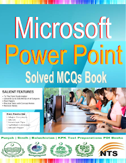 File: Solved MCQs PDF Guide Download MS Power Point.svg