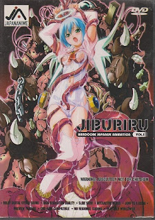 JIBURIRU: THE DEVIL ANGEL 1 – |480P| |MP4| |SIN CENSURA| |SUB|