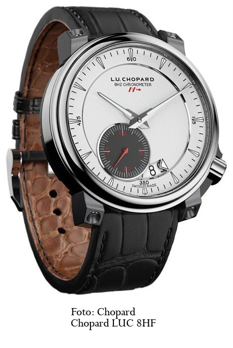 Chopard LUC 8HF