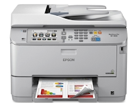 Epson WorkForce Pro WF-5690 Driver Download, Review 2018