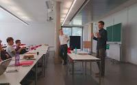 Raps Stiftung Social Entrepreneurship Camp