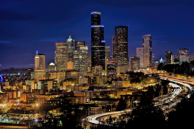 Guide To Getting Around Seattle Without A Rental Car