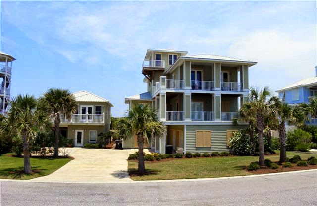 Kiva Dunes Homes For Sale, Gulf Shores AL