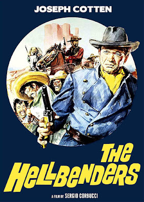 The Hellbenders 1967 Dvd