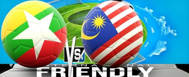 malaysia vs myanmar 28 mei 2016, myanmar vs malaysia, astro arean 801, malaysia lawan myanmar fifa 2016