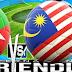 Live Streaming Malaysia vs Myanmar 28 Mei 2016 Perlawanan Persahabatan