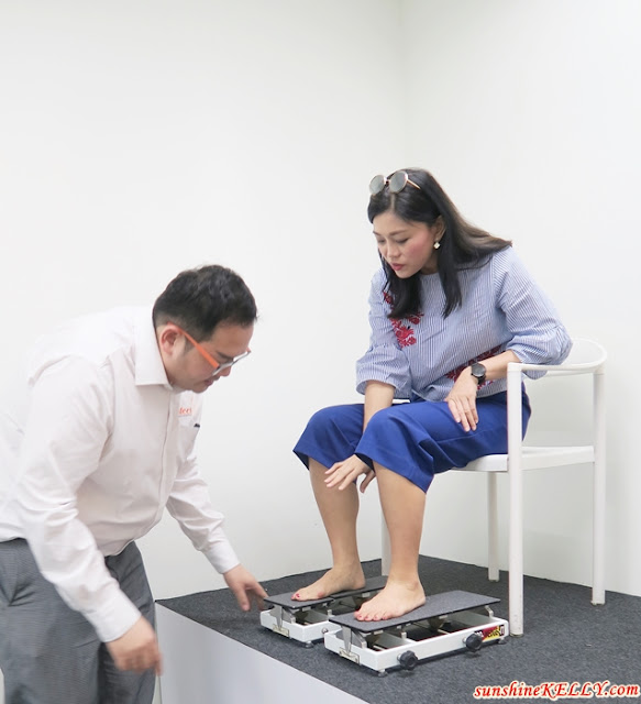 Sunfeet International Rehabilitation Centre, Fix your feet, Orthotic Expert, Dato Dr Edmund Lee, foot problems, foot rehab centre, biomechanical foot evaluation, custom orthotics insole, flat feet, cerebral palsy, knee pain, scoliosis, diabetic feet, pigeon toes, bowlegs and knock-knees