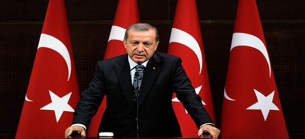 Θα στείλει ο Ερντογάν δολοφόνους κατά ευρωπαίων αρχηγών;