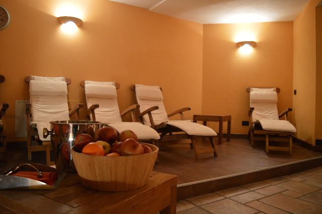 hotel con centro benessere val di fiemme