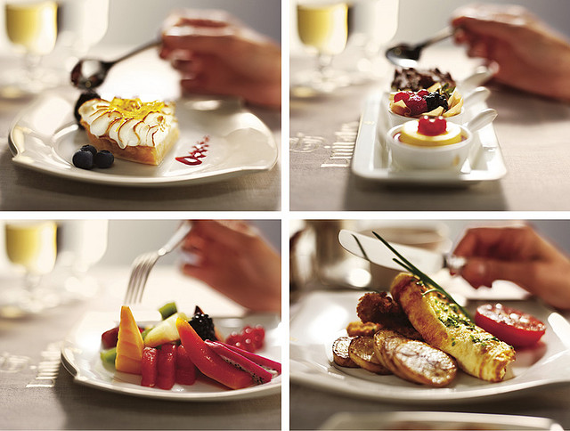 Which Airline Has The Best Food On Board